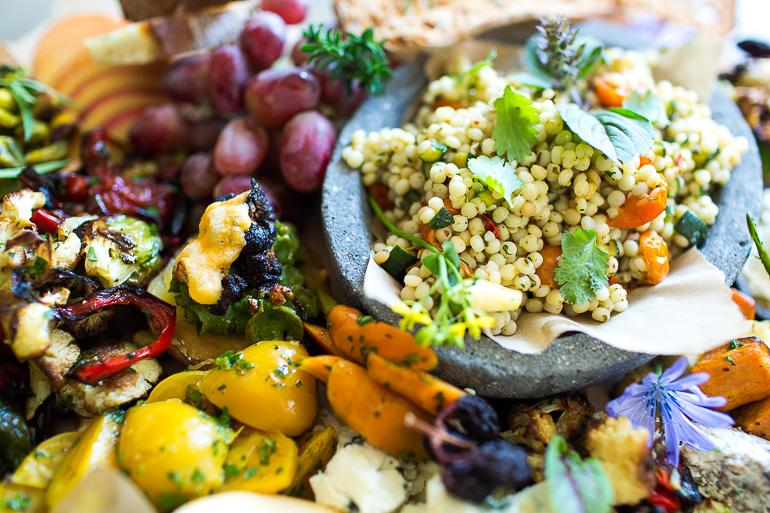 Vegetables-fruits-summer