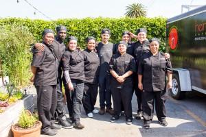 LA Kitchen Field Trip