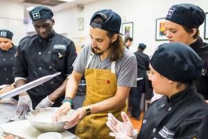 LA Kitchen Class 3