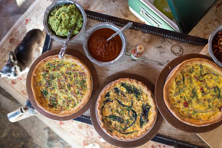 quiche-guacamole-breakfast