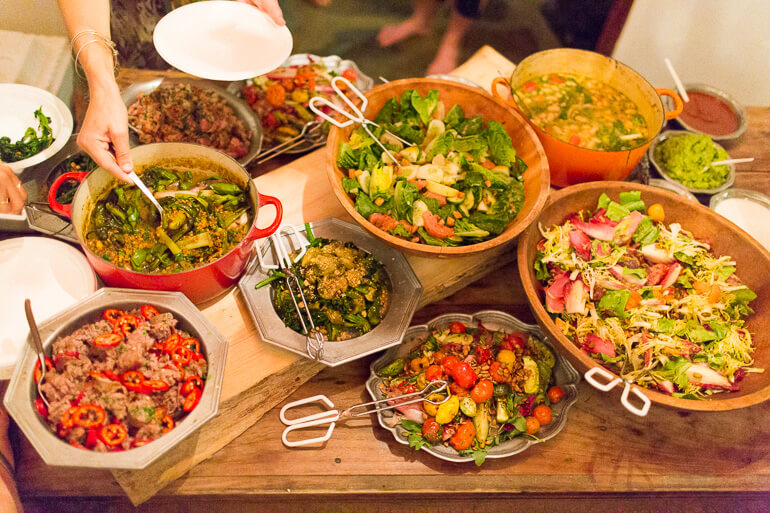 mexican-dinner-buffet-korakia-palm-springs