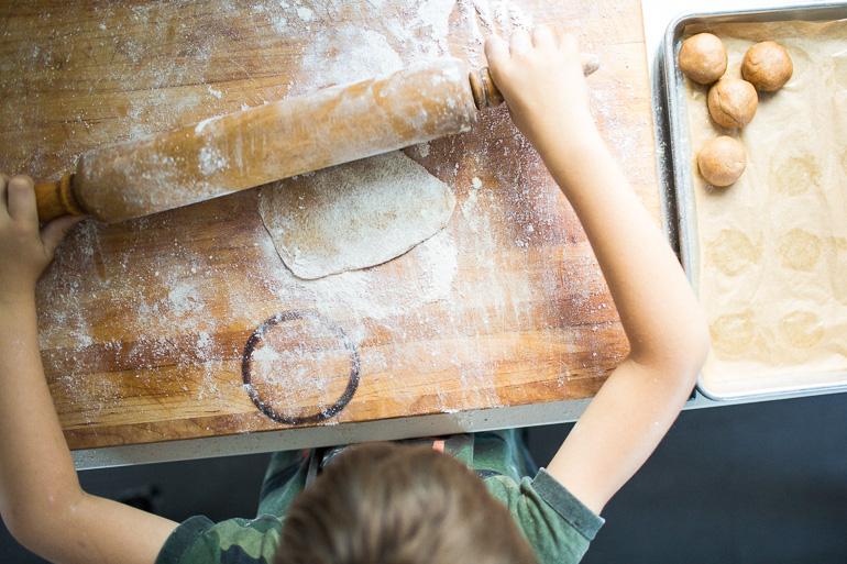 child-rolling-spelt-tortilla-dough
