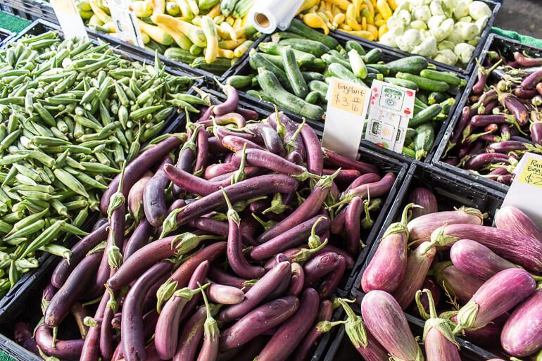eggplants-organic-crates