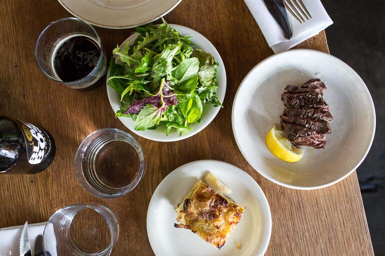 steak-frites-salad-portland-navarre