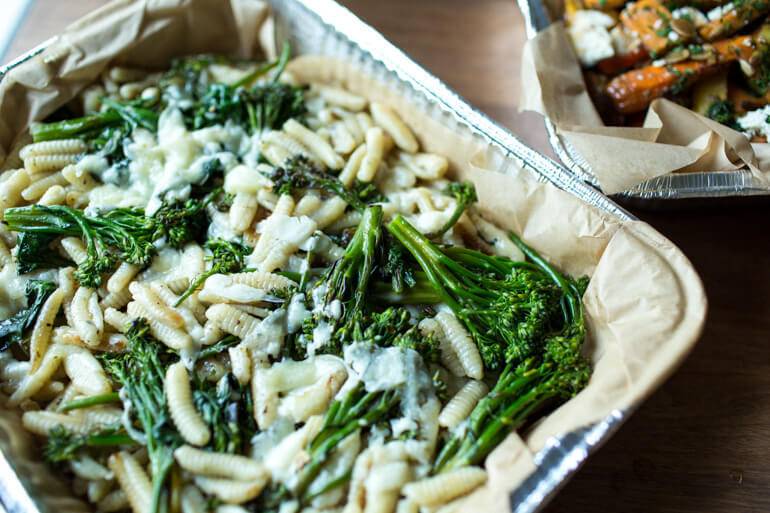 ricotta-cavatelli-broccolini-cheese