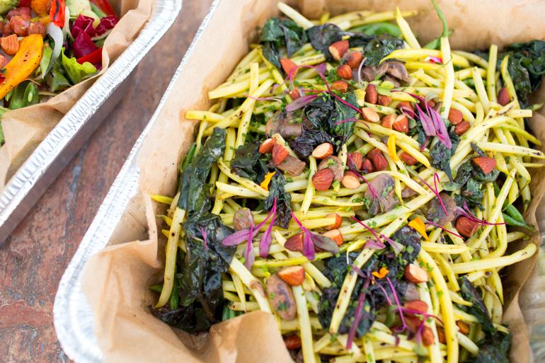 green-wax-bean-salad-almonds