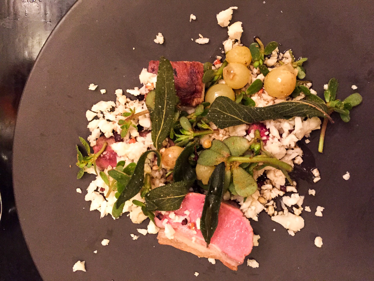 paris-le-chateaubriand-lamb-grapes-sage