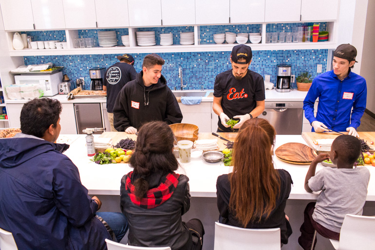 teen-cooking-class-foster-youth