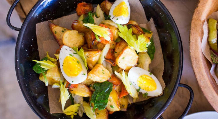 eggs-celery-salad-parsnipps-catering-los-angeles