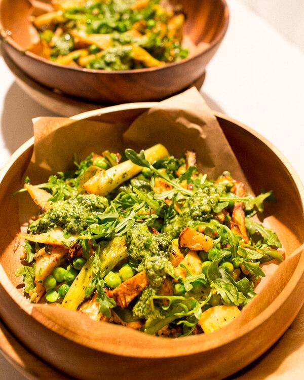rice-peas-seasonal-catering-bowl-healthy
