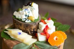April Cheeses