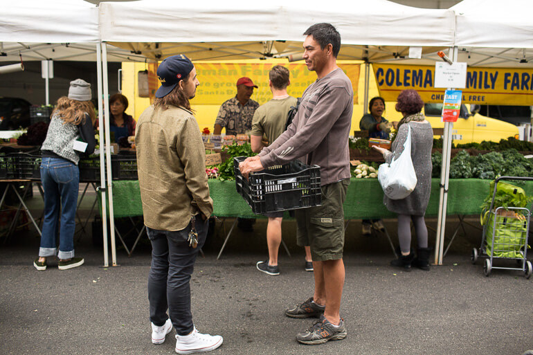Heirloom-LA-Coleman-Farm-SMFM-shopping-farms