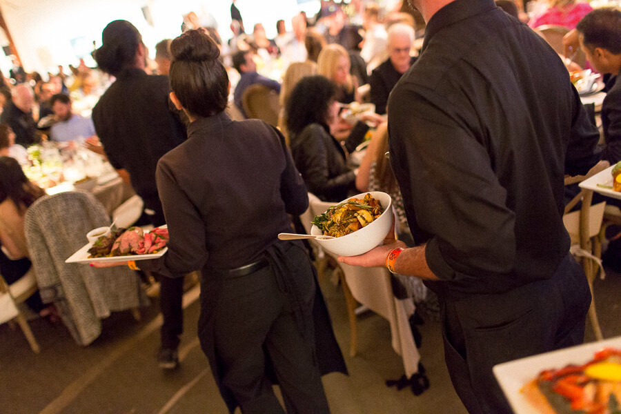 family-style-catering-silveralke-fundraiser