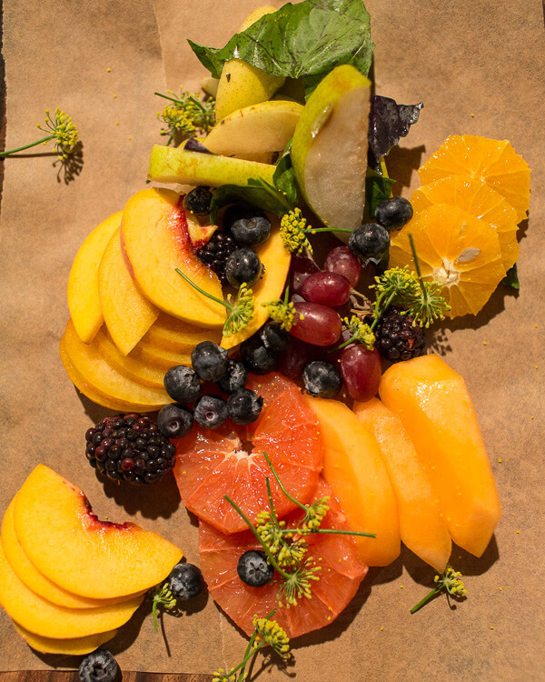 fruit-platter-fundraiser-dinner-silverlake