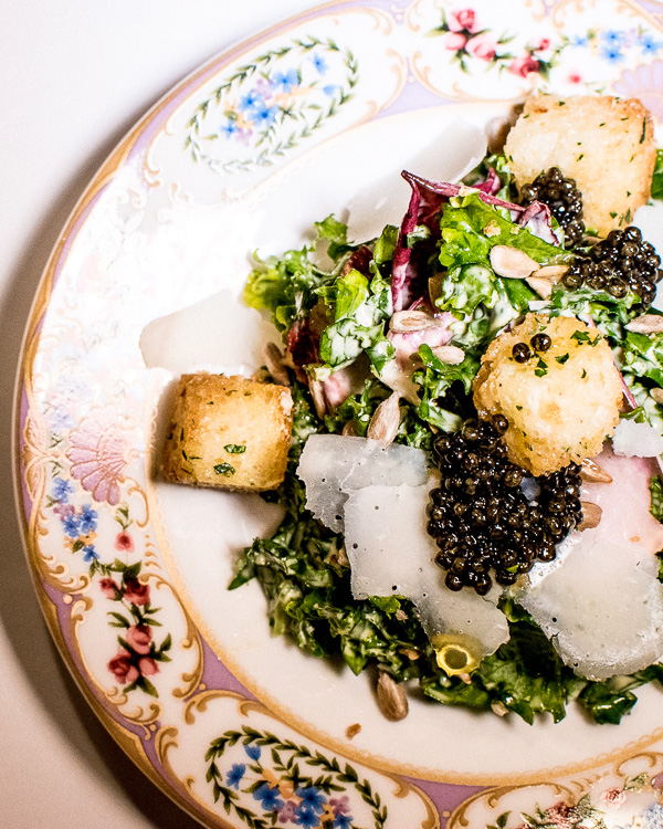 cesar-salad-caviar-catering-hollywood