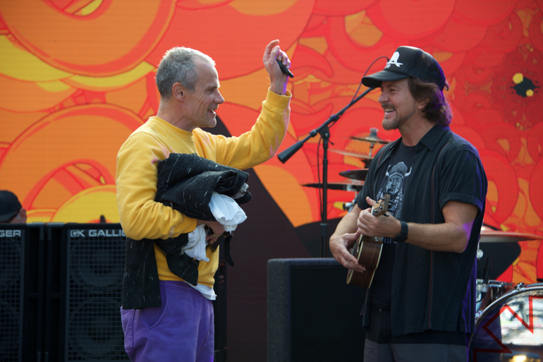Silverlake Conservatory of Music, Silverlake, Flea, Eddie Vedder, Heirloom LA