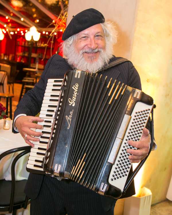 accordion, heirloom la, pryor events, new years eve, los angeles, beverly hills, los angeles catering, events, los angeles events, catering